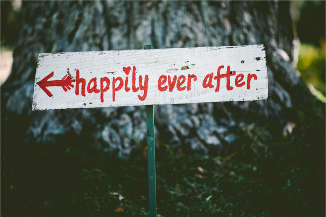 Potential entfalten - happily ever after