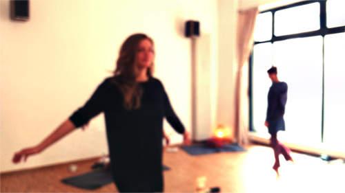 Perfekte Frau - Shakti in Motion